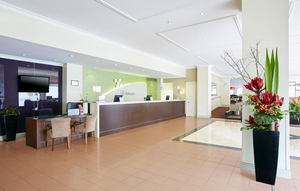 Holiday Inn Darling Harbour - Reception