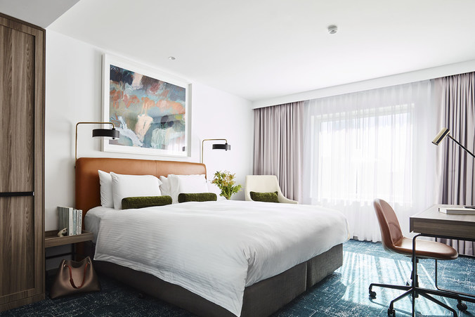 Novotel Darling Square - Standard King Room