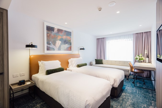 Novotel Darling Square - Standard Twin