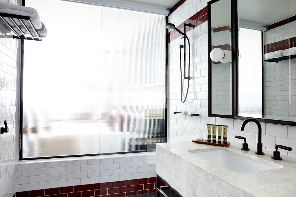 Primus Hotel - Bathroom2