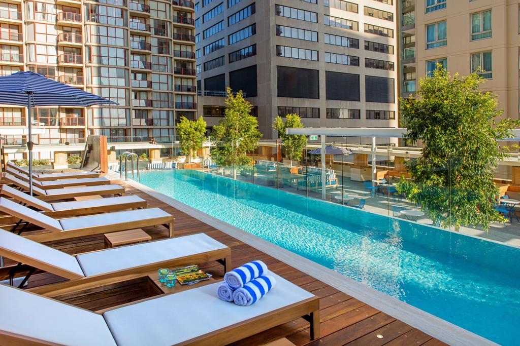 Primus Hotel - Pool