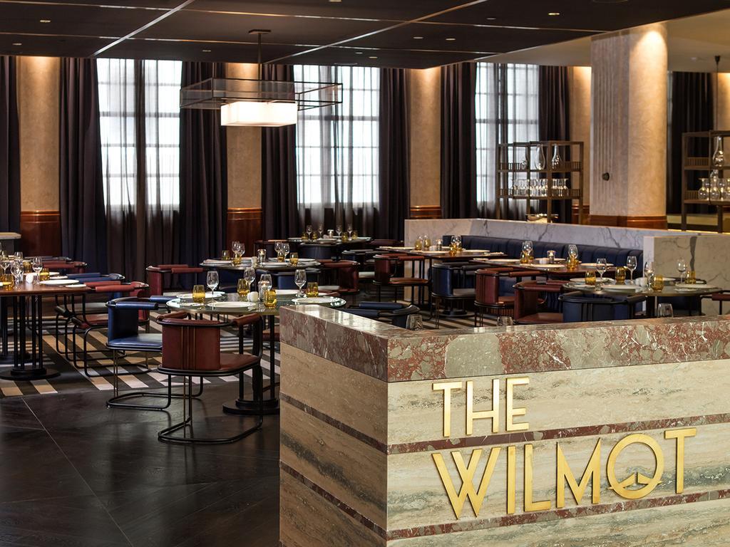 Primus Hotel - Restaurant