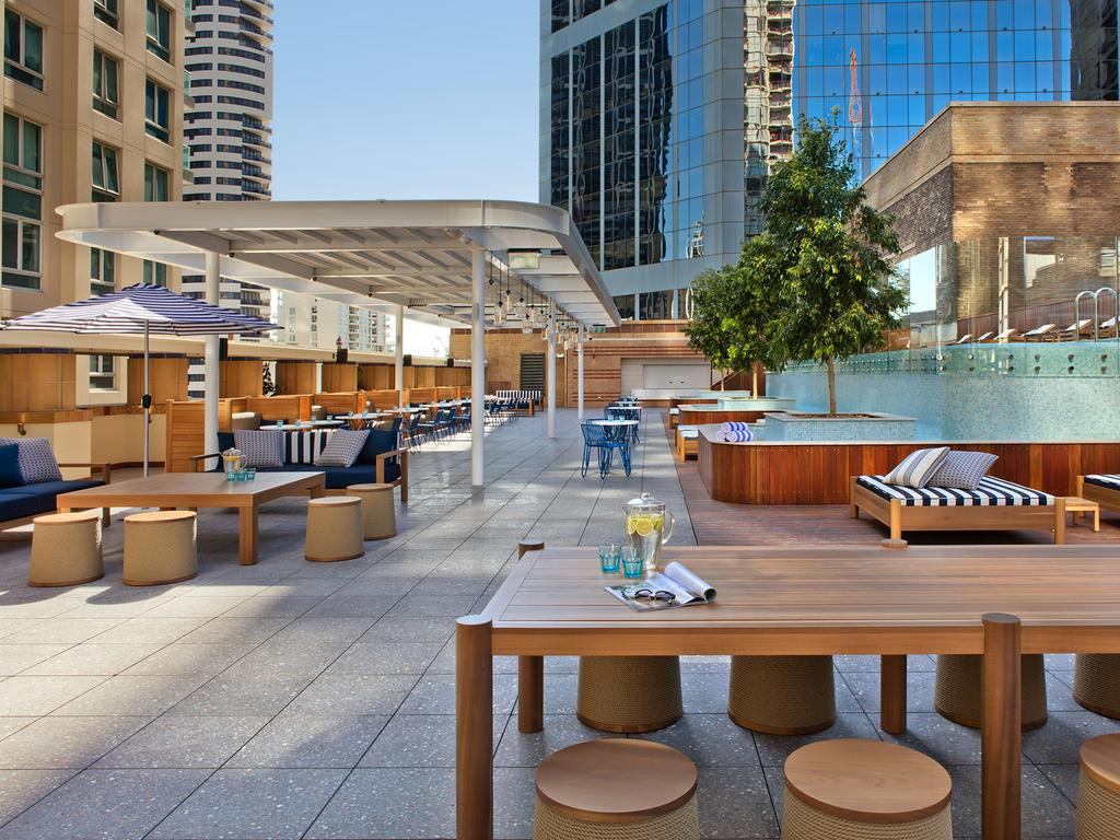 Primus Hotel - Rooftop Bar